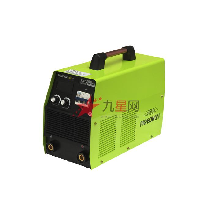 鸽牌 逆变直流手工弧焊机(场效应管系列) zx7300