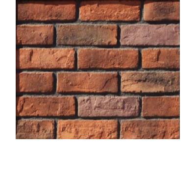 【红砖文化石材质贴图】/3d材质贴图/褐石红砖贴图素