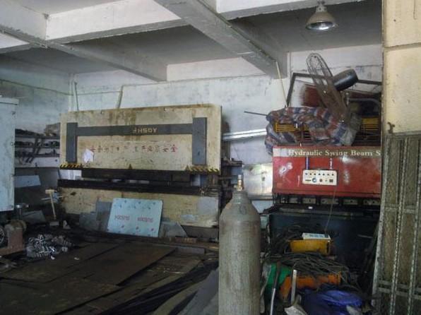 上海精艺不锈钢加工厂
