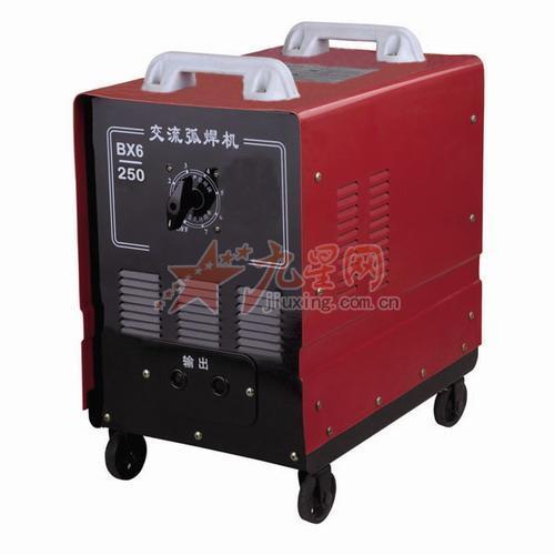 琪诚贸易 电焊机 BX6系列交流弧焊机图片