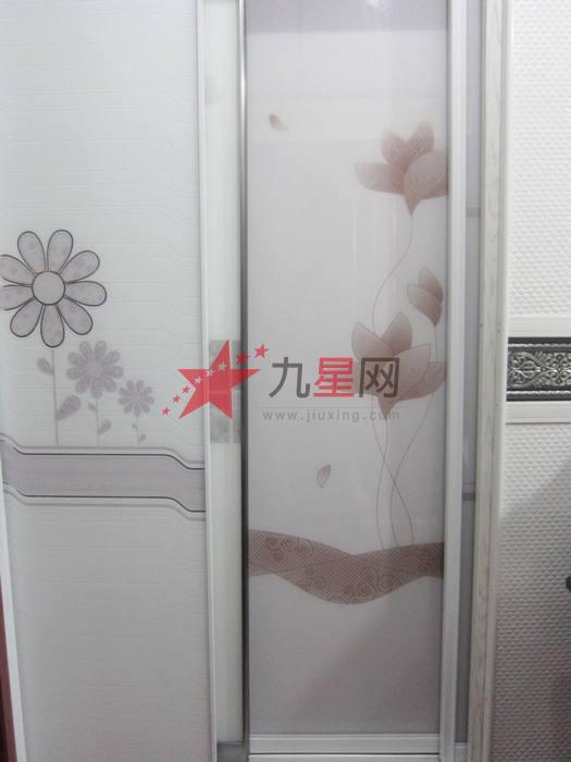 定制推拉门衣柜 移门衣柜cd-004