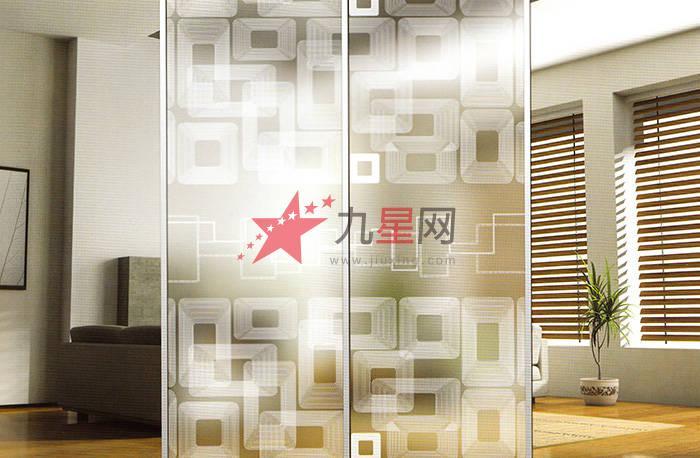 姬香壁橱式移门-微妙空间ge-8053图片