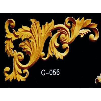 木制品雕花 花边系列