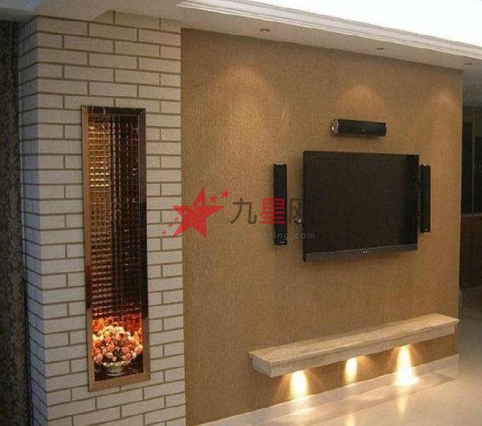 【产品名称】 砖艺效果施工艺术漆 艺术墙 彩砂漆 电视背景墙 艺术背景墙 硅藻泥背景墙 墙衣是以木质纤维及天然纤维为主要原料经特殊科学工艺加工而成,是目前在北美和欧洲颇为流行的一种全新的DIY室内墙面顶级环保装饰材料。它不但具有独特纹理质感和立体浮雕感,而且可营造出纯朴、时尚、典雅、富贵、华丽的高品位视觉效果。高档质量墙衣同时具有保温隔热、节能高效的作用,冬天可将严寒阻挡在室外,夏天又可隔绝热浪的侵入,达到冬暖夏凉的效果,从而大大提高墙面的整体质量,全面节省取暖和空调的成本。 产品优点 (一)、无有害挥