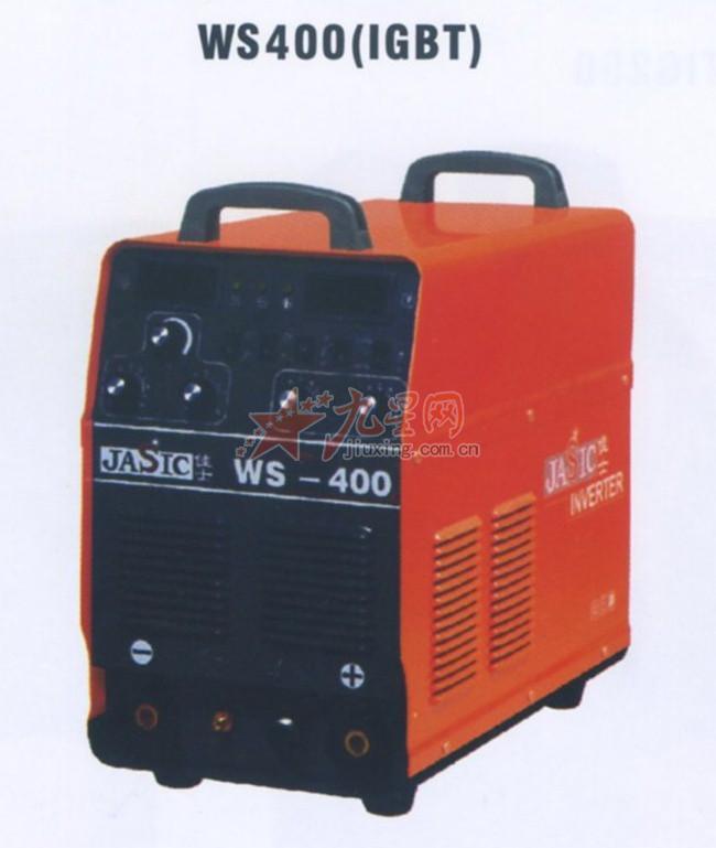 佳士宝 直流氩焊 手弧两用焊机 WS400 1GBT图片