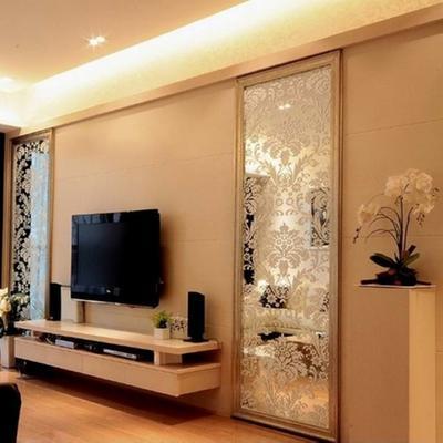 艺术漆 硅藻泥 金银箔 马来漆 艺术背景墙 绿色环保