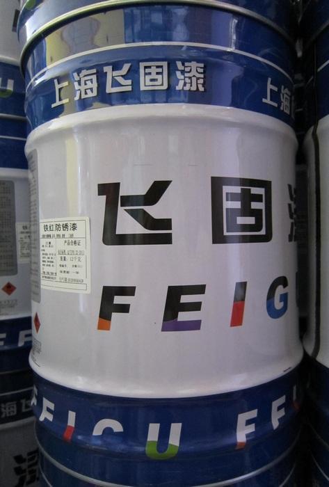 桶装防锈漆的重量及图片