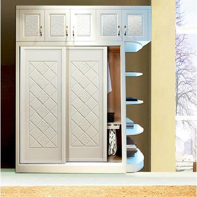 装修欧式衣柜效果图 欧式卧室衣柜效果图 欧式整体衣柜效