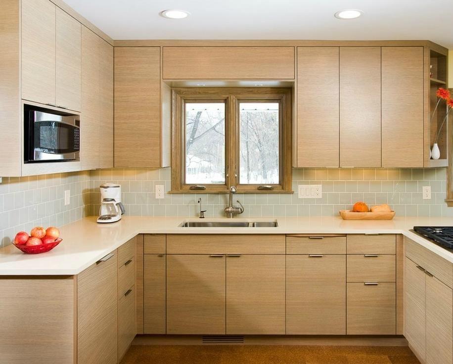 珍丰整体橱柜定制 双饰门板不锈钢台面橱柜