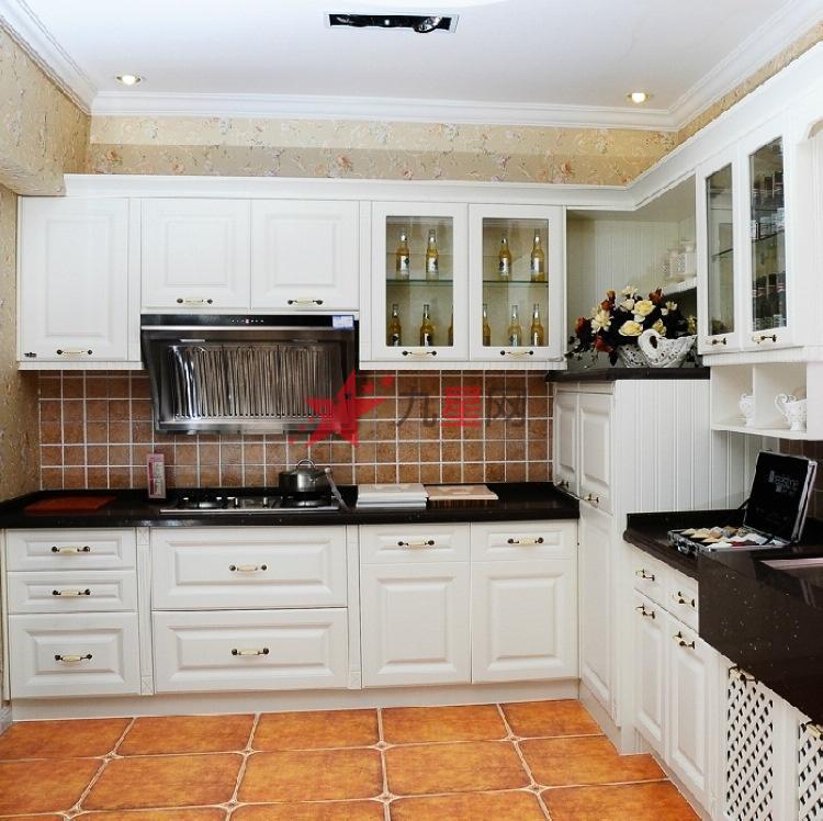 橱柜 厨房 家居 设计 装修 750_748