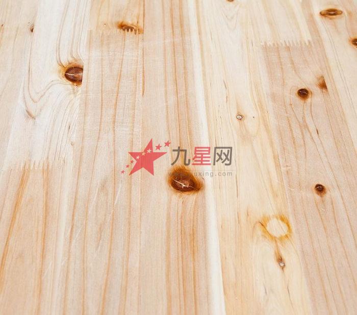 e1级杉木集成板15mm(有节)_兔宝宝_1220*2440mm_商品