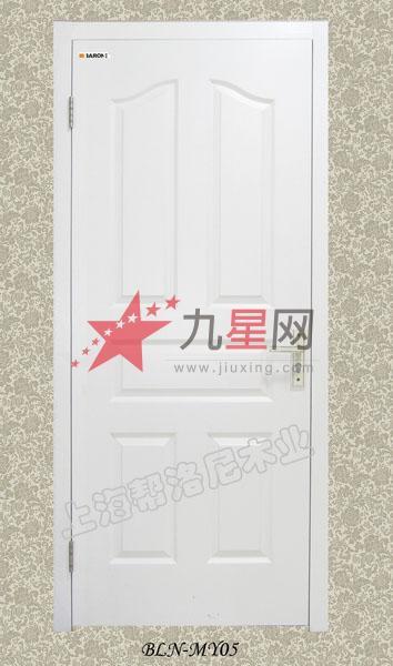 帮洛尼 套装烤漆门 bln-my05图片