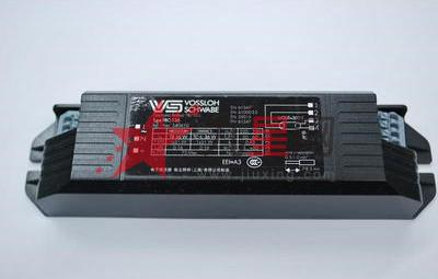 直管型荧光灯电子镇流器