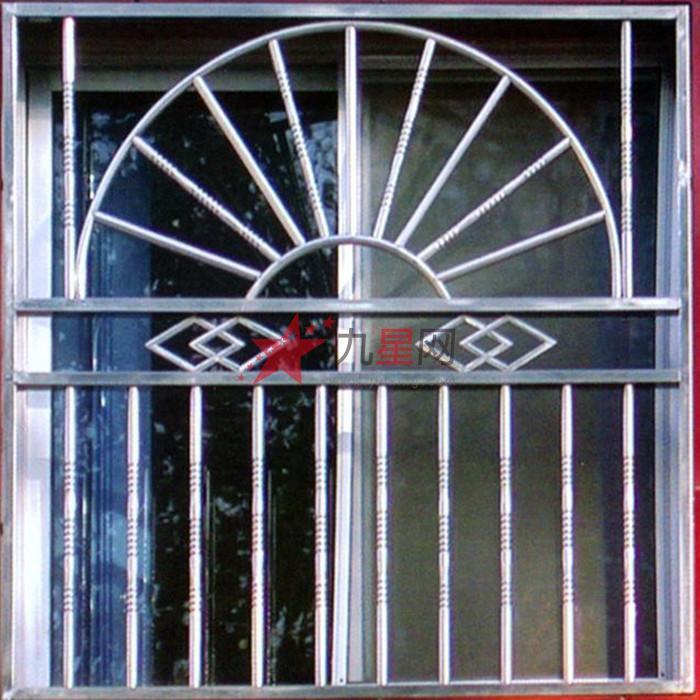 石开 不锈钢加工 不锈钢窗,防盗窗图样 规格304