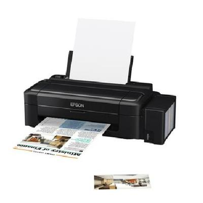 爱普生epson l301喷墨打印机