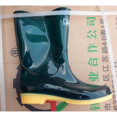 上海双钱 女士雨鞋_上海双钱
