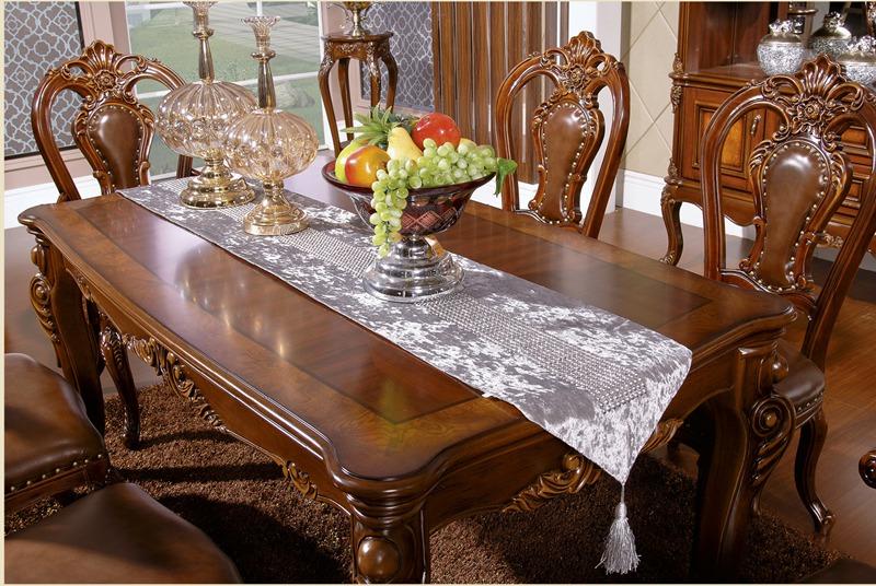 典派欧式家具 餐桌椅_典派