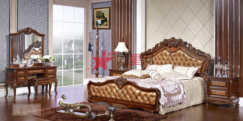 商业办公 套房家具 > 典派欧式家具