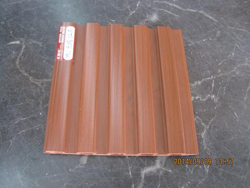 生态木 长城板