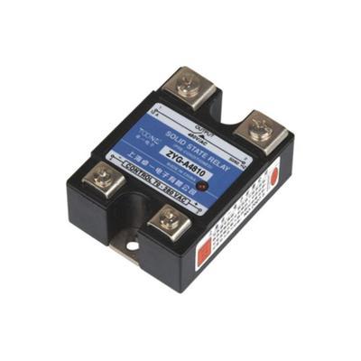 zyg-d单相固态继电器(直控交)