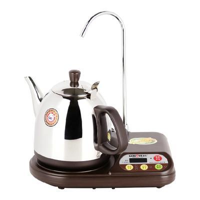 金灶t-22a电热水壶微电脑控温茶具电茶壶