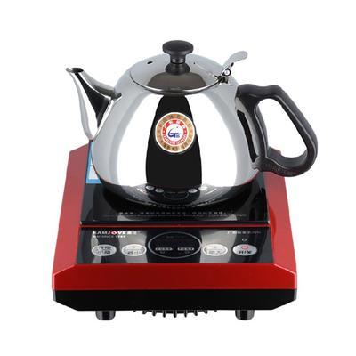 金灶s120变频式数码智能电磁炉电茶炉茶具