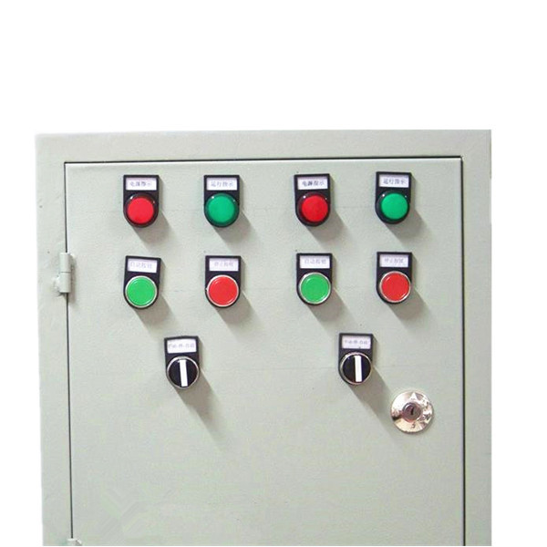 水泵控制箱 消防 排污 风机控制箱 志德电气成套设备