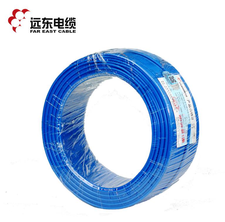 bv2.5平方电线价格_远东电线 BV2.5平方 国标铜芯家装电线 单芯单股100米硬线_远东_BV2 ...