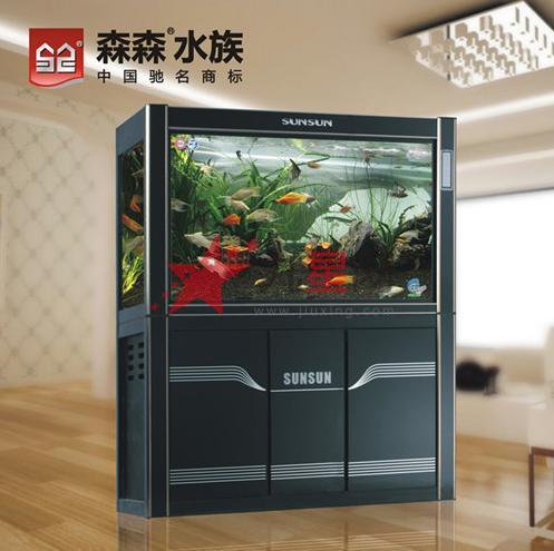 森森水族箱 高档龙鱼缸 hlyx-3