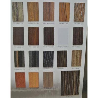 木纹表面装饰防火板 家具桌面