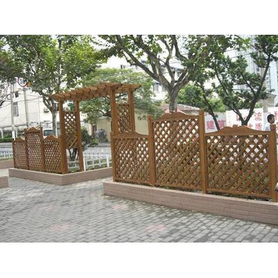 防腐木,护栏,栅栏,篱笆墙,栏杆