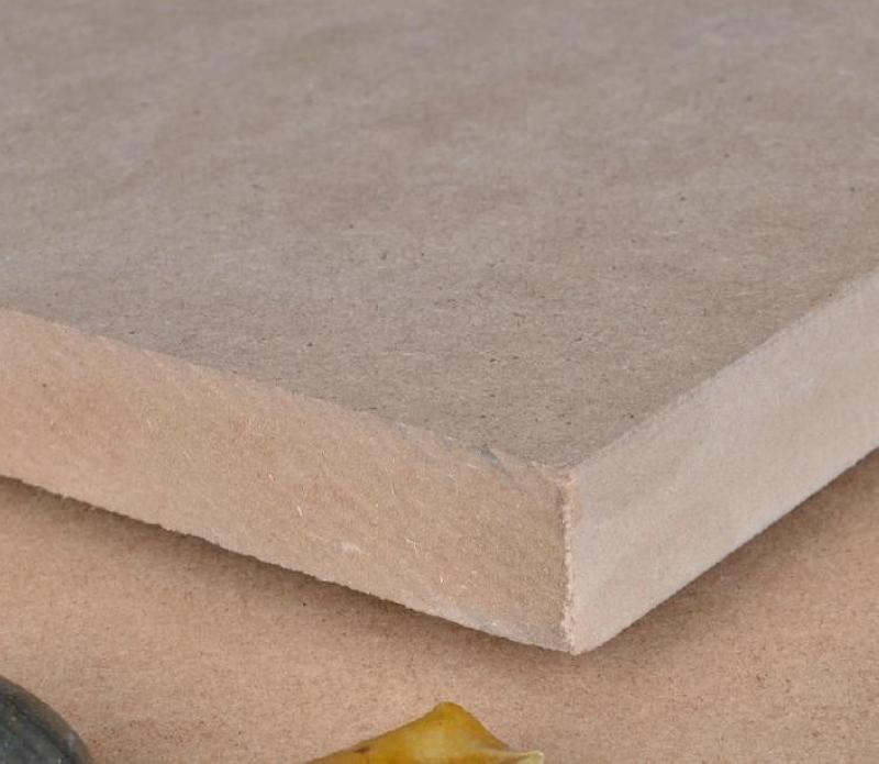 9mm普通高密度板 中纤板 雕花板 三聚氰胺板 纤维板 奥松板 板材