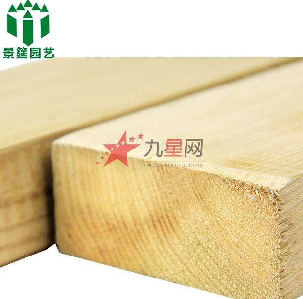 木条龙骨吊顶结构图