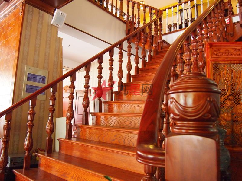 纸板手工制作楼梯图解