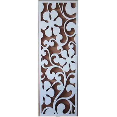 白色欧式木雕材质贴图