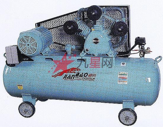 6/8复活塞式空气压缩机