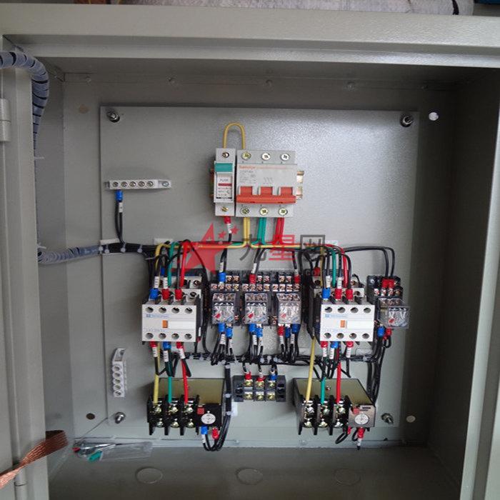 也使用于交流50hz,电压500v以下电力系统作为消防水泵控制,潜水泵控制