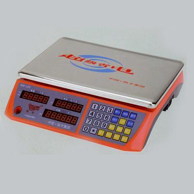 凯丰电子秤kf-868计价秤系列电子秤