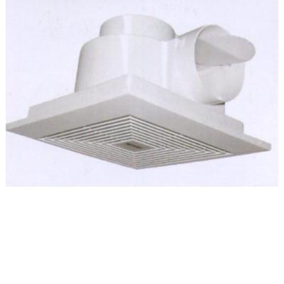 双宇通风设备 塑料管道式换气扇图片