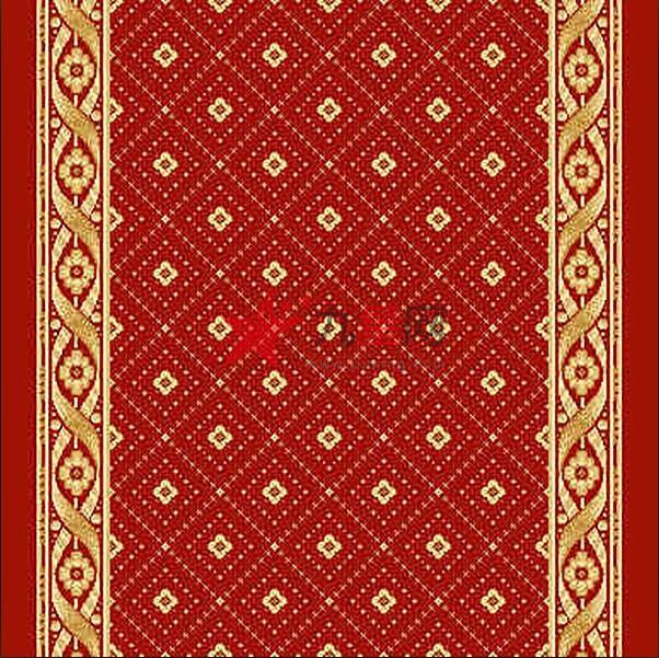 地毯安全性 地毯是一种软性铺装材料