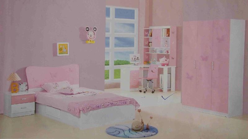 板式儿童家具