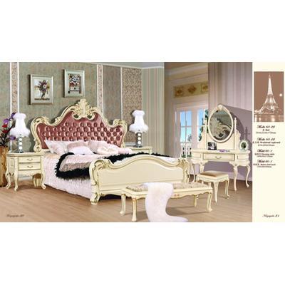 典派欧式家具 欧式卧房家具