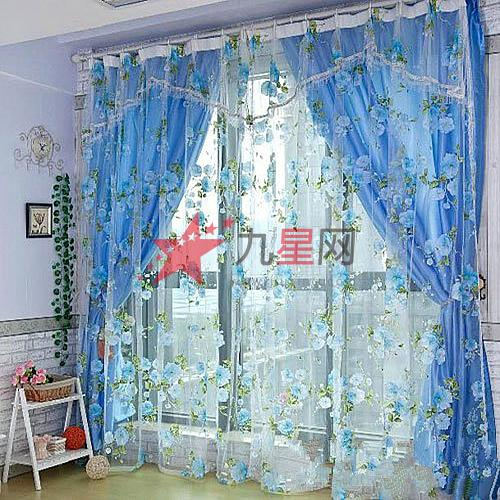 赣高窗饰 欧式风格 窗帘