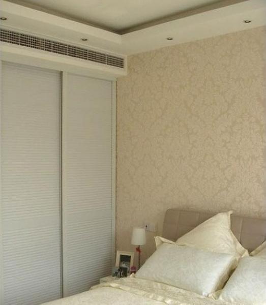 科翔10年最经典款壁纸★卧室客厅满铺墙纸 欧式大马士革