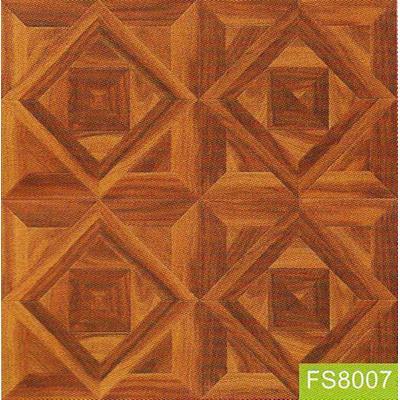 强化复合拼花木地板 欧典时尚拼花系列fs8007