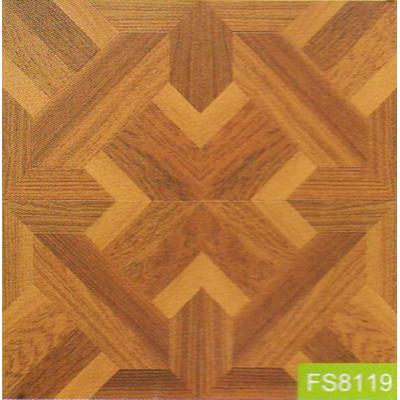 强化复合拼花木地板 欧典时尚拼花系列fs8119