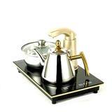 灶能358三合一自动加水上水电磁茶炉多功能茶具电磁炉烧水壶