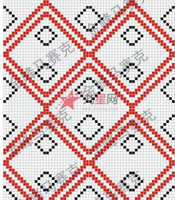 金峰几何拼图h17图片