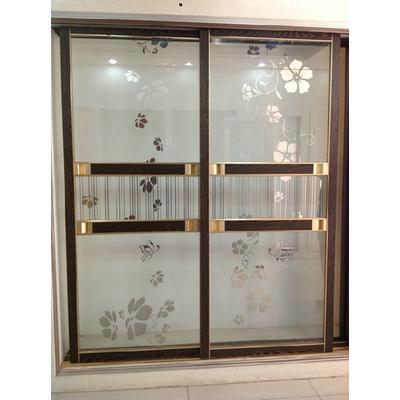 定制推拉门衣柜 移门 推拉门 隔断门 阳台门 玻璃门