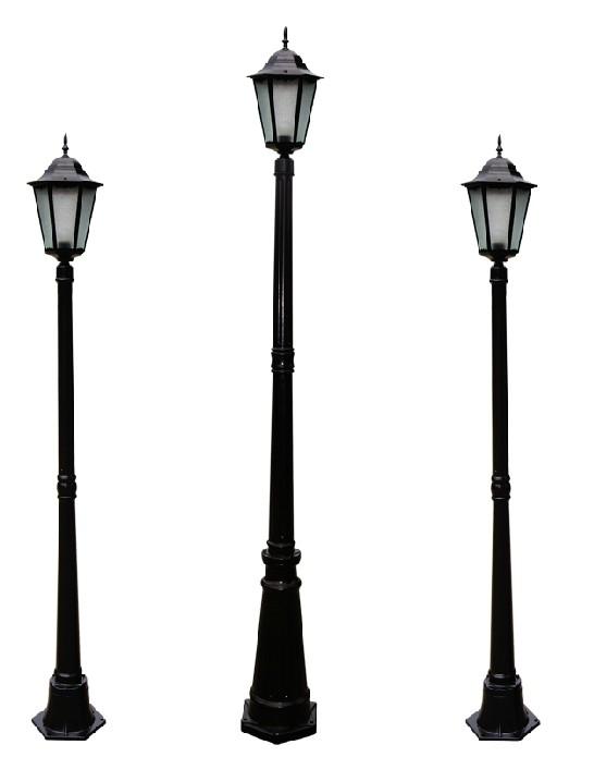欧式庭院灯户外灯 草坪灯 园林景观灯 别墅灯 街道灯